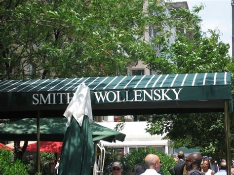 Smith And Wollensky Gift Card - l jpg
