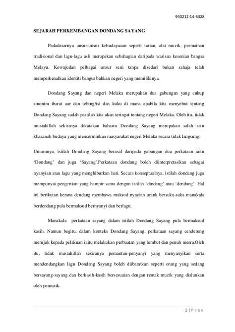 cara membuat novel sejarah esei sejarah dondang sayang pbs sejarah stpm penggal 2