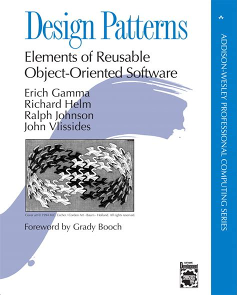 design pattern reusable software biblioteca virtual programaci 243 n parte uno 50 libros de