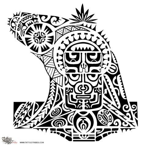 tattoo mandala diseños dibujos polinesios great polinesios para chicas dibujos