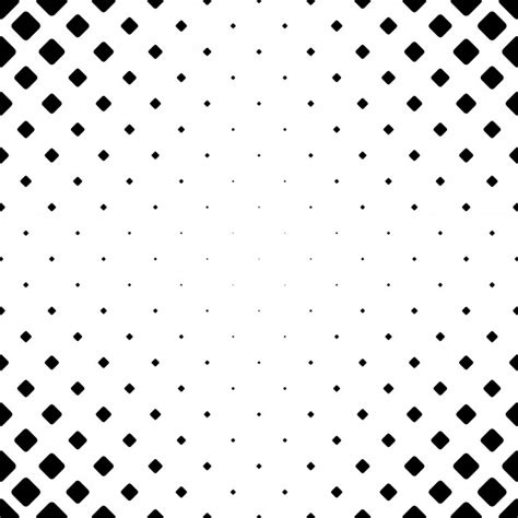 square dot pattern vector monochrome square pattern background vector free download