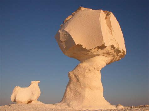 Define Pedestal Rock