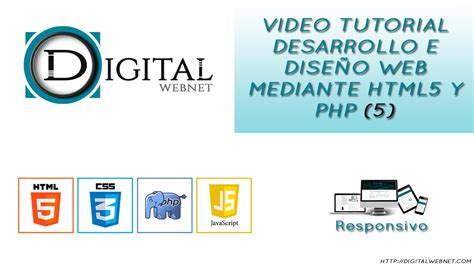 tutorial html5 y javascript 05 tutorial html5 php maquetaci 243 n encabezado p 225 gina y