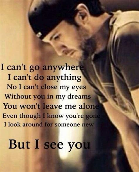 best luke bryan song quotes