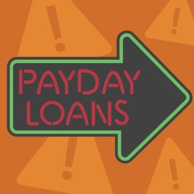 what are payday loans and how do they work?