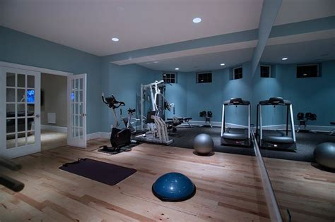 home workout room design pictures 13 home fitness room design exles mostbeautifulthings