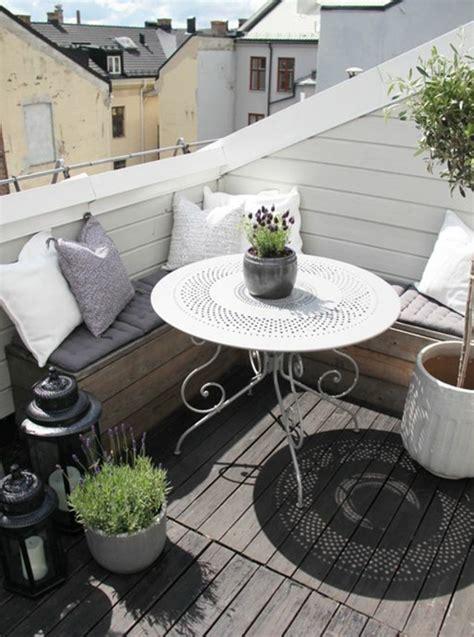 kleiner balkon balkon eckbank ein tolles m 246 belst 252 ck
