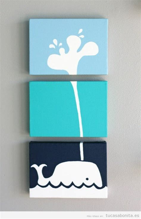 manualidades para habitacion de bebe 10 manualidades para decorar dormitorios infantiles tu