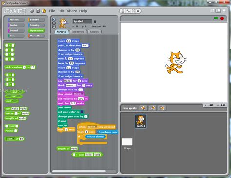 on scratch scratch the most ingenious and simple programming tool