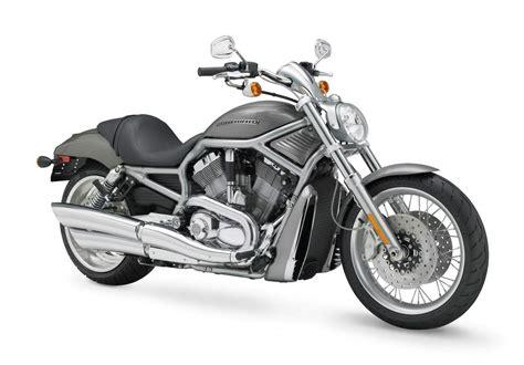 Harley Davidson V harley davidson vrsca v