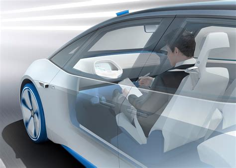 volkswagen concept interior suv design could be phased out when level 5 automation