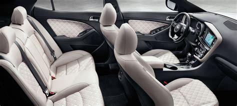 Kia Optima White Interior Kia Optima 2014 Interior White