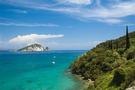 vacanze zante zante scopriamo le spiagge della costa orientale