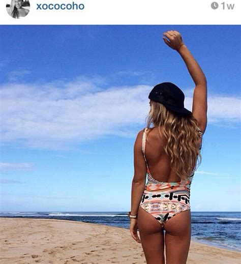 coco ho 78 images about coco ho on pinterest surfer girls