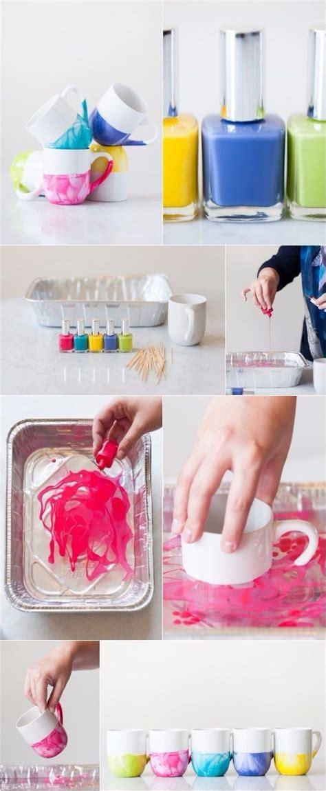 amazing diy coffee mugs diy craft projects 25 best ideas about mug art on pinterest sharpie mugs