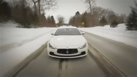 maserati ghibli red 2018 maserati ghibli gets new lights and grille autoblog