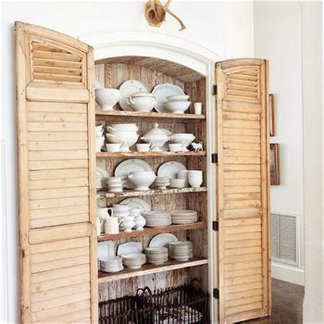 Built In China Cabinet   Design, decor, photos, pictures, ideas, inspiration, paint colors and