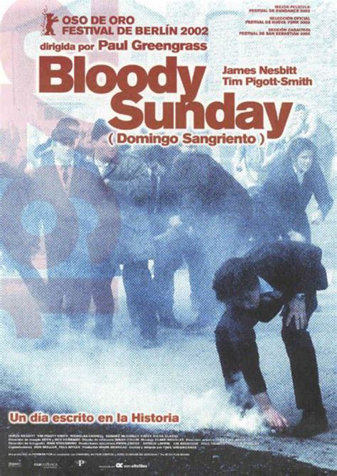 my bloody pelicula trailer bloody sunday domingo sangriento pel 237 cula 2002