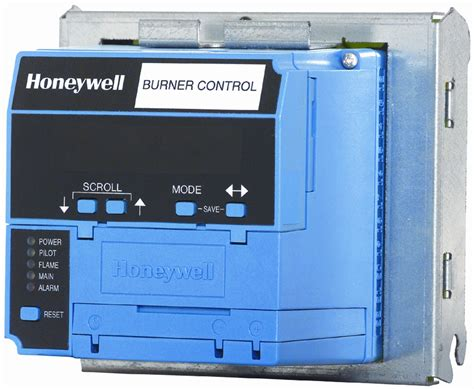 Honeywell Background Check Combustion Controls Boiler Controls Safeguard Controls Necc