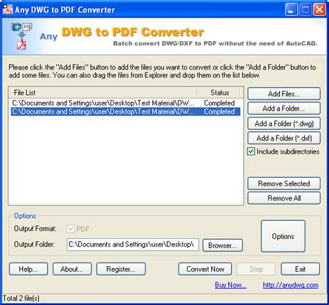 converter to pdf any dwg to pdf converter download