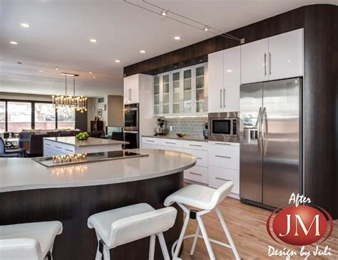 modern kitchen houzz tips on using houzz jm kitchen and bath
