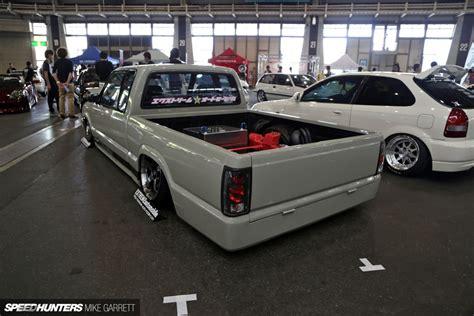 Sr Powered Mazda When Drift Car Meets Minitruck
