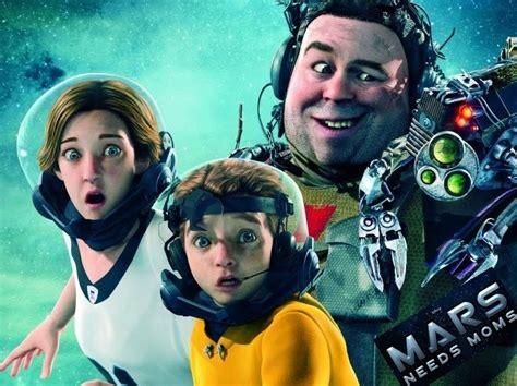 film disney mars mars needs moms teaser trailer