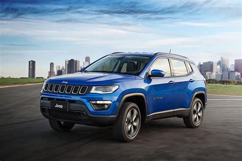 compass jeep 2016 jeep compass specs 2016 2017 autoevolution