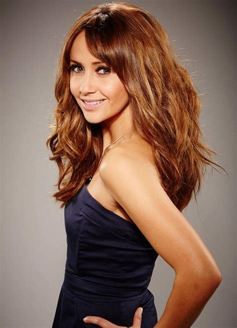 christina dancing on ice hairstyle 17 best images about samia ghadie on pinterest baroque