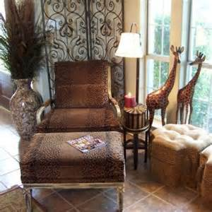 safari style home decor safari decorations design decor idea