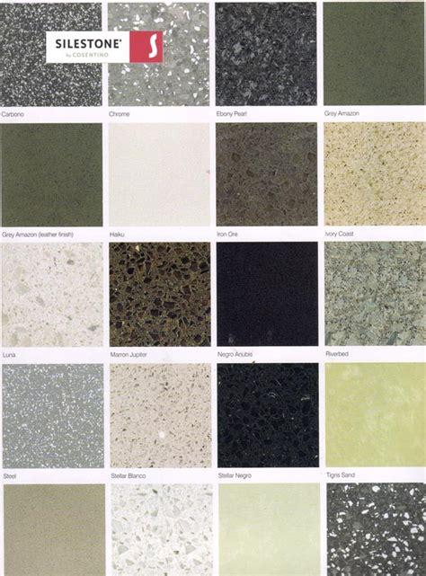 image gallery silestone quartz