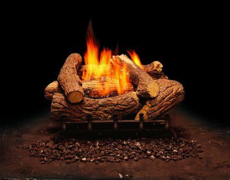 vent free logs gt monessen mountain cedar ventless gas logs