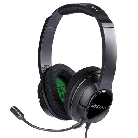 Headset Turtle turtle ear xo one gaming headset