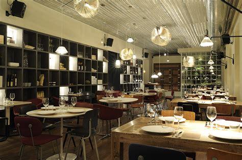 interioristas en madrid bar tomate tarruella trenchs interioristas