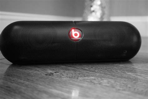 Beats Pill Giveaway - beats pill xl review