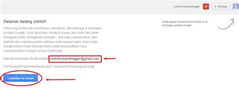 membuat email gmail co id langkah cara membuat atau bikin email di gmail