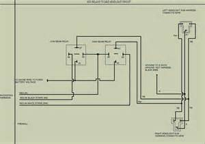 80 280zx harness pinout diagram switch diagrams elsavadorla