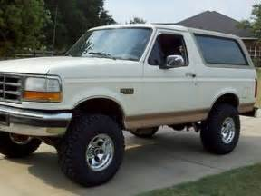2016 ford bronco king ranch car tuning   2017 2018 best