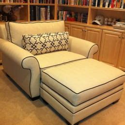 sofa guy thousand oaks contrast piping helps any peice pop and can help pull in