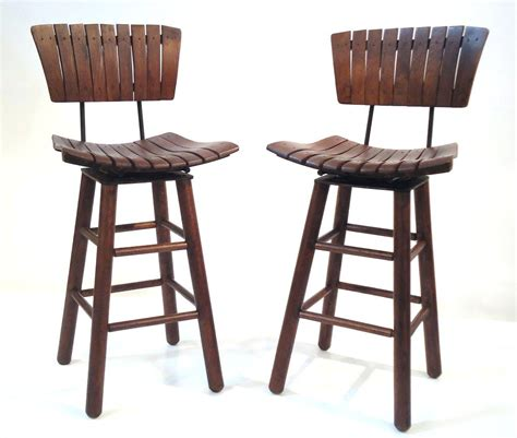 Small Bar Stools With Backs by Bar Stools Craigslist Wicker Breakfast Bar Chairs With Back And Small Kitchen Island Design With