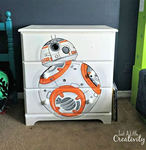 Sci Fi Home Decor 15 Amazing Sci Fi Decor Ideas For The In Your Family Hometalk