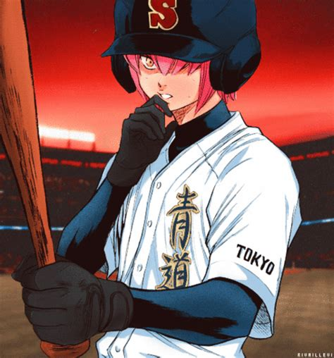 daiya no ace daiya no ace ace of images no ace