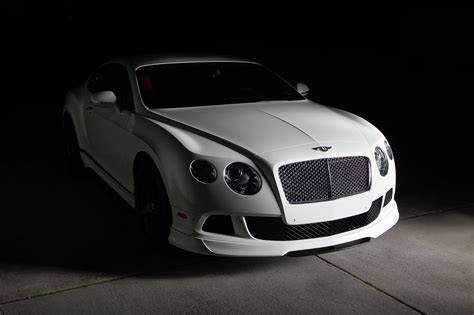 Vorsteiner Bentley Continental Gt Br 10 Video