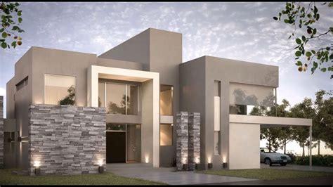 casas modernas 50 fachadas de casas modernas para construir