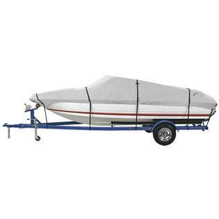 boat covers kmart gulf stream 600 denier gray model d boat cover