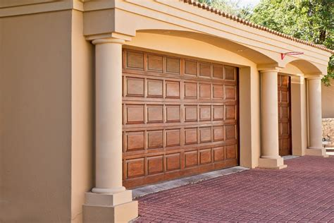 real garage doors free photo real estate garage doors home free image