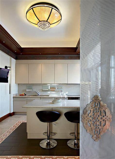 arabic decor motifs in modern interior design luxurious
