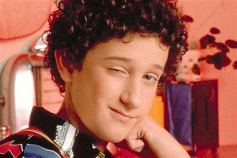 Dustin Will Forever Be Screech Powers by Dustin Stabs And 19 More Saved By The Bell
