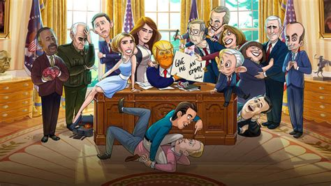 jeff sessions cartoon president quot our cartoon president quot watch premiere episode of new