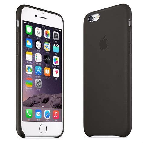 capa couro premium iphone 6 plus qualidade maxima r 52 80 em mercado livre